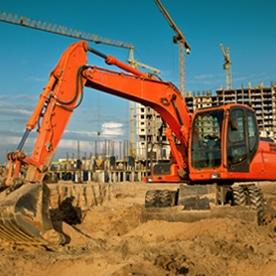 Formation CACES ® engin de chantier R482 : catégorie B1 (ancienne catégorie 2 de la R372)