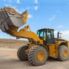 Formation CACES ® engin de chantier R482 : catégorie C1 (ancienne catégorie 4 de la R372)