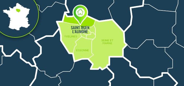 Centre de formation : Saint Ouen l'Aumone / Val-d'Oise.