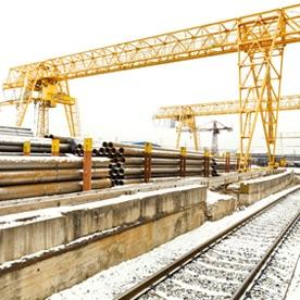 Formation CACES ® pont roulant et portique R484