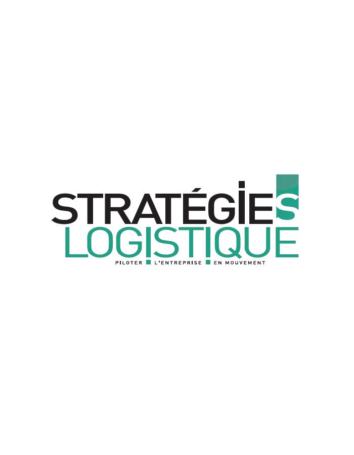 Actualité : Manuteo cité par Strategies Logistique