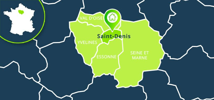 Centre de formation Saint Denis