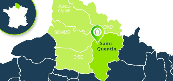 Centre de formation Saint Quentin
