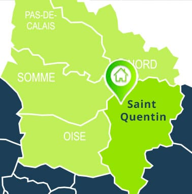 Formation manutention et sécurité Saint Quentin